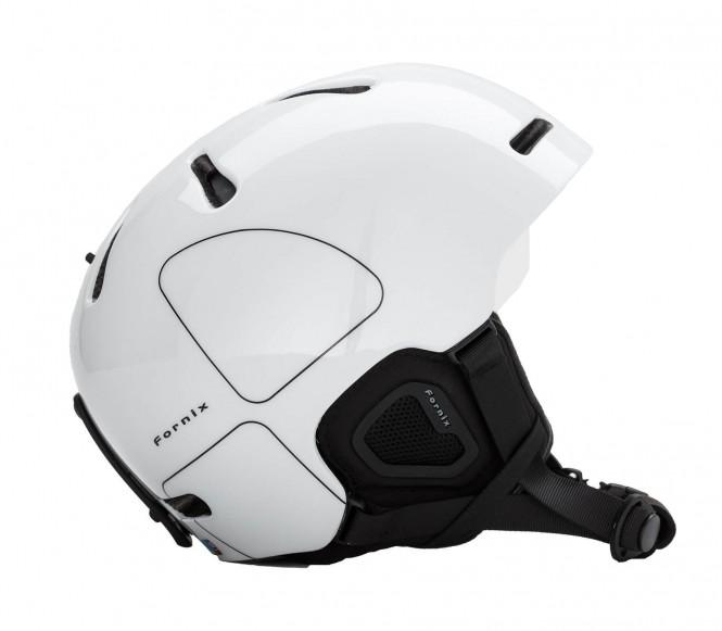 POC Fornix White (55 - 58 cm)