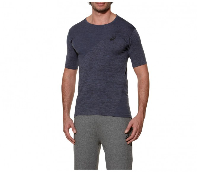 ASICS Sportshirt dark grey