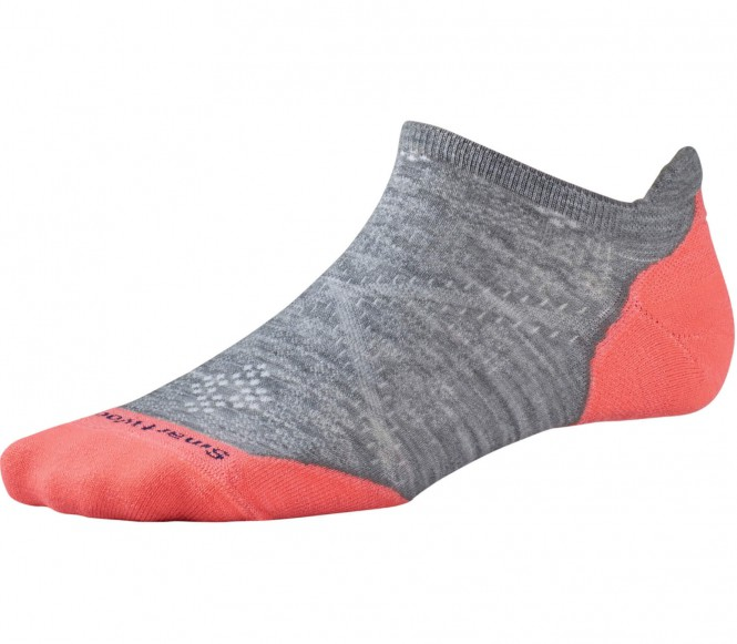 SmartWool - PhD Light Elite Micro Damen Laufsoc...