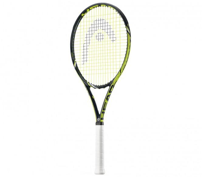 Head Graphene Extreme Lite (osträngad) tennisrack L4 (4 1/2)