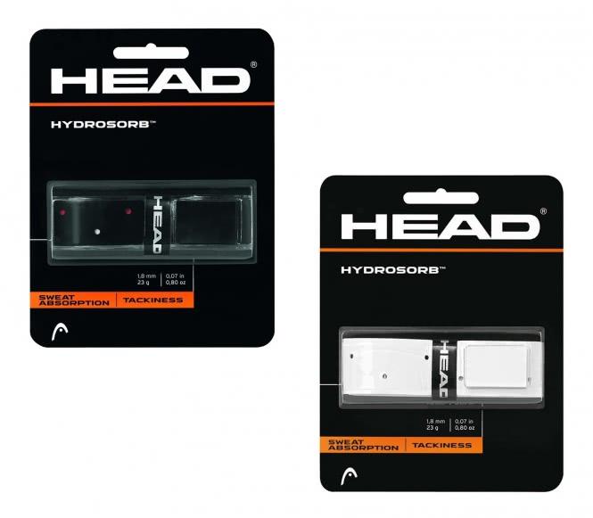 Head - Hydrosorb - 1 Stk. - weiß