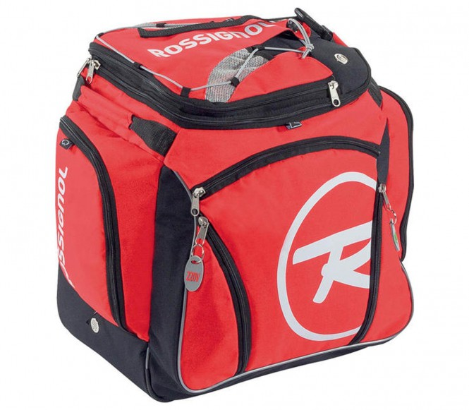Rossignol - Hero Heated Bag Skischuhtasche (ora...