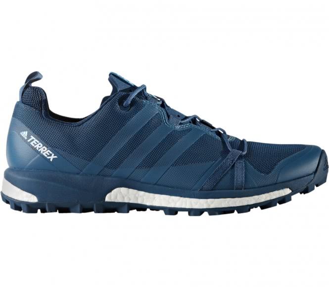 Adidas - Terrex Agravic Herren Trailrunningschu...