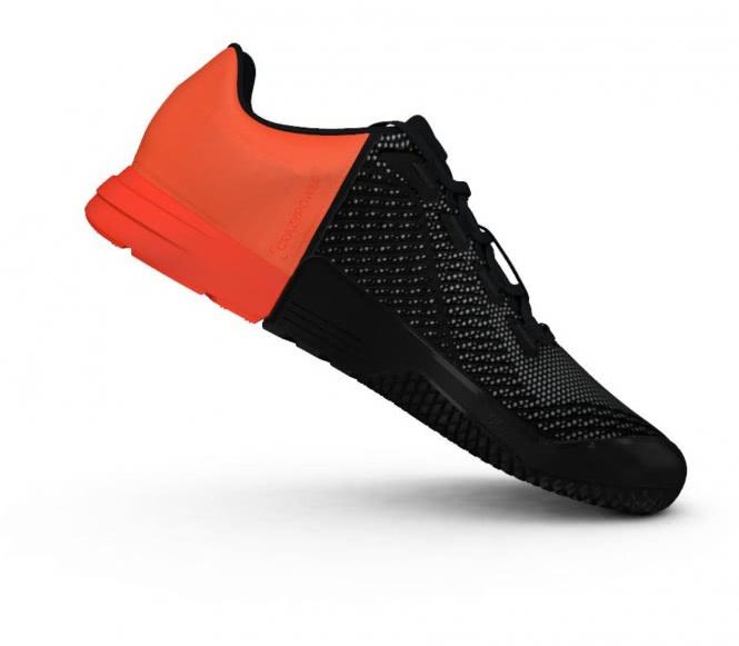 Adidas crazypower tr chaussures de training pour hommes noirrouge eu 46 23 uk 115