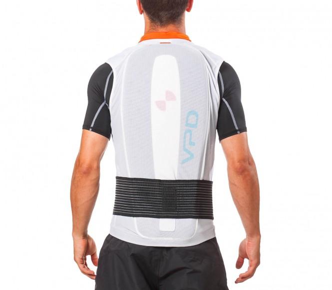 POC - Spine VPD gilet protettivo (bianco) - XS-S/SLIM