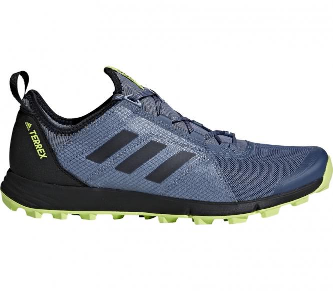 Terrex Agravic Speed Herren Mountain Running Schuh (dunkelblau) - EU 46 2/3 - UK 11,5