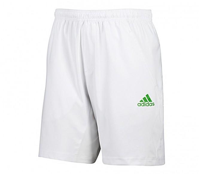 Adidas Murray Barricade Shorts vit HW12 XXL
