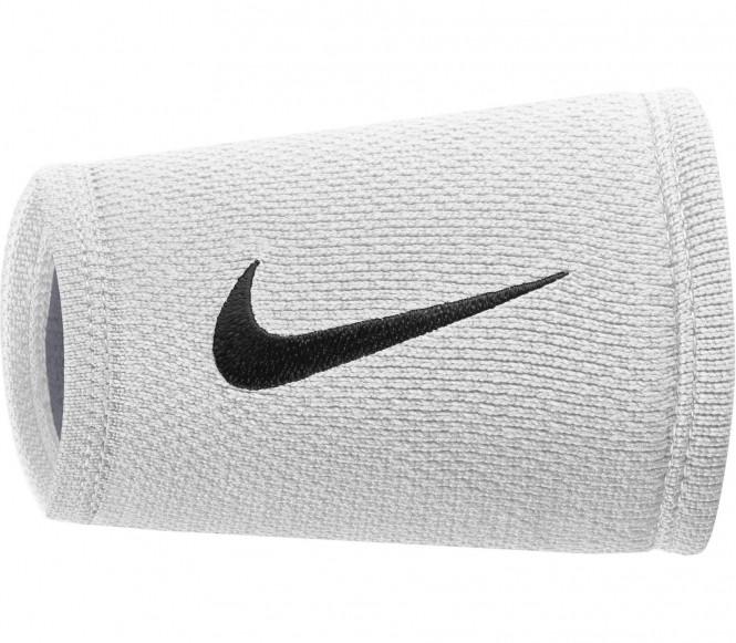 Nike - Dri-Fit Stealth Doublewide Wristbands (w...