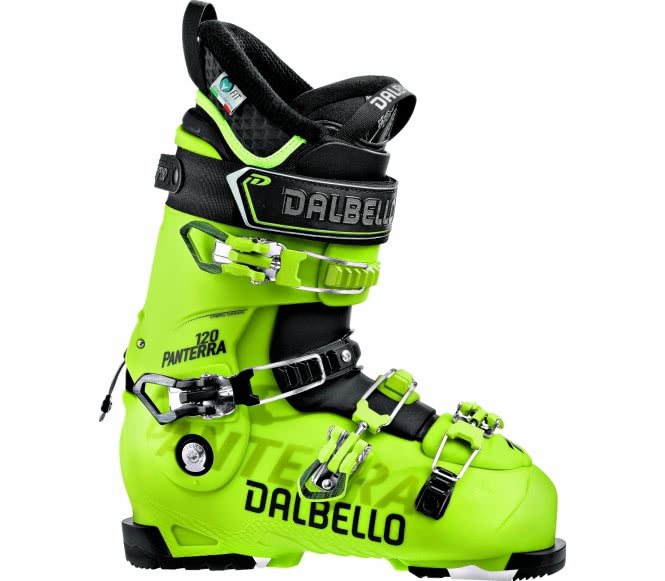 Dalbello - Panterra 120 Freeride Skischuh (grün...