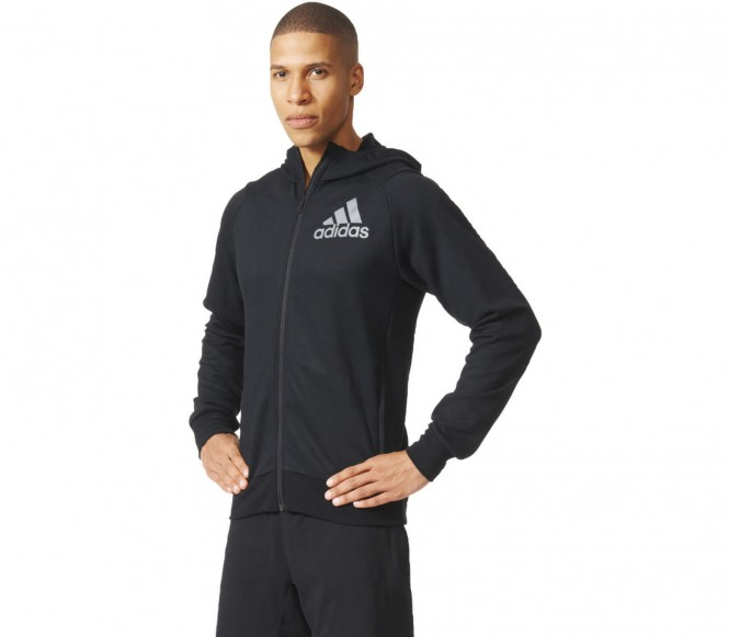 Adidas Prime Herren Trainingshoodie