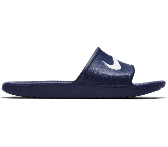 Nike - Kawa Shower Slide Herren Badeschlappe (d...