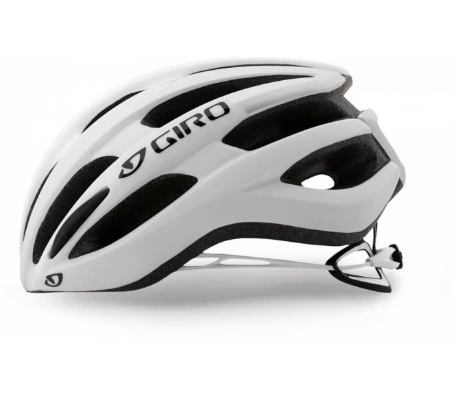 Giro - Foray Mips Herren Rennradhelm (weiß) - L...