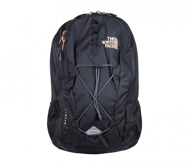 The North Face - Jester Damen Daypack (schwarz)