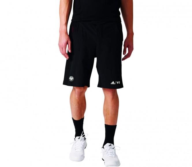 Adidas Roland Garros Y-3 Heren Tennis korte broek
