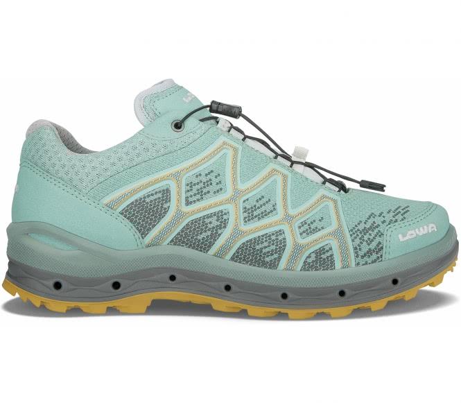 Lowa - Aerox GTX® Low Damen Hikingschuh (hellbl...