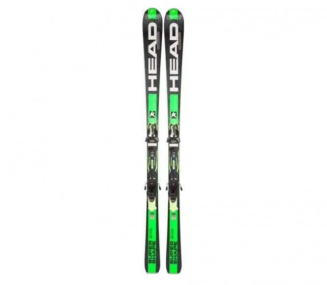 Set Supershape Magnum Ski PRX 12 S - 170cm