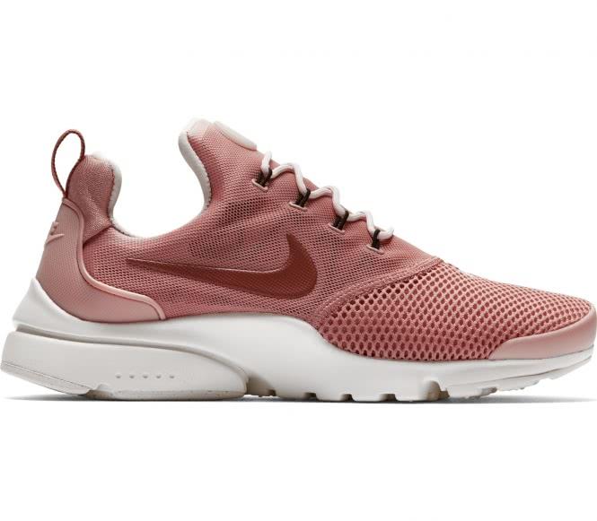 Nike - Presto Fly Damen Sneaker (hellrot) - EU ...