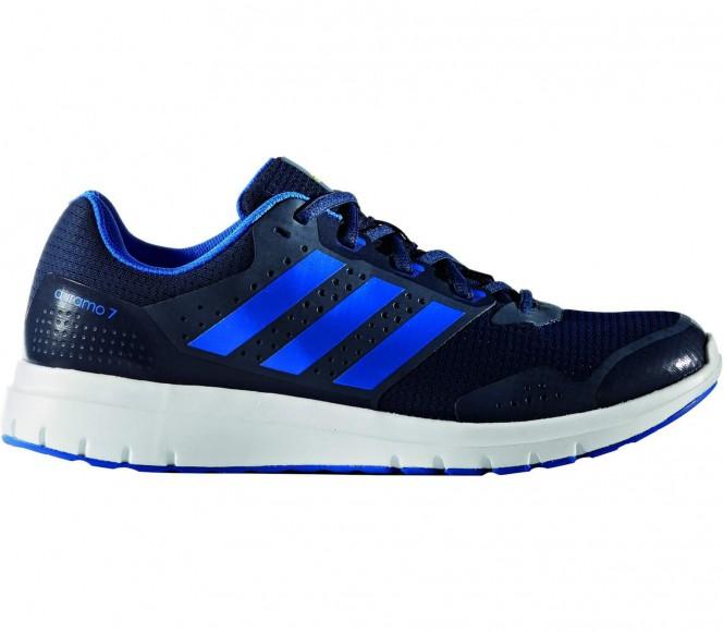 adidas Men's Duramo 7 Running Shoes Navy-Blue US 8-UK 7.5