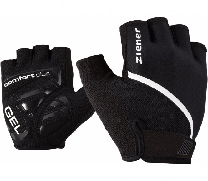 Ziener - Celal Herren Bike Handschuh (schwarz) - 8