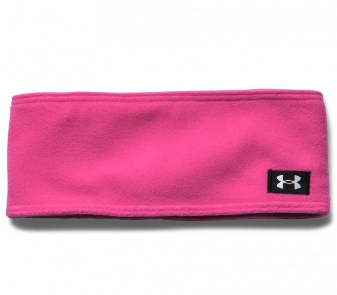 Under Armour - Cozy Headband (pink)
