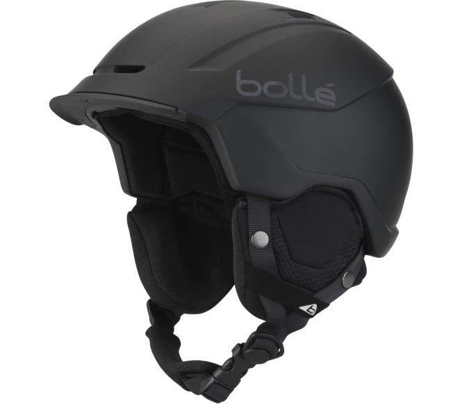 Bollé - Instinct Skihelm (schwarz) - M (54 ? 58cm)