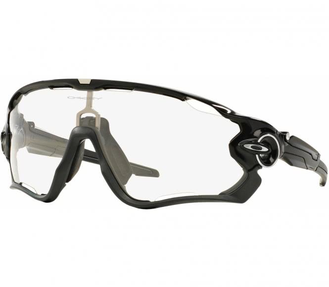 Oakley - Jawbreaker Bike Brille (schwarz)