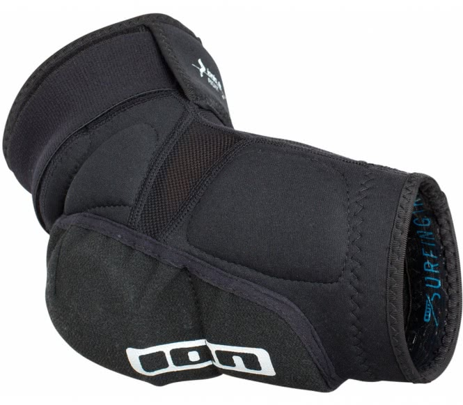 Ion - Protection E_Pact Unisex Protektor (schwa...