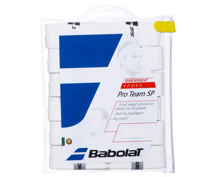 Balles de tennis accessoires - BABOLAT PRO SP  LOT DE 12