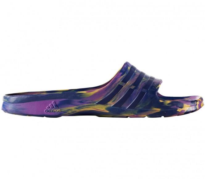 Adidas Adilette Duramo Sleek Damen Badeschlappe