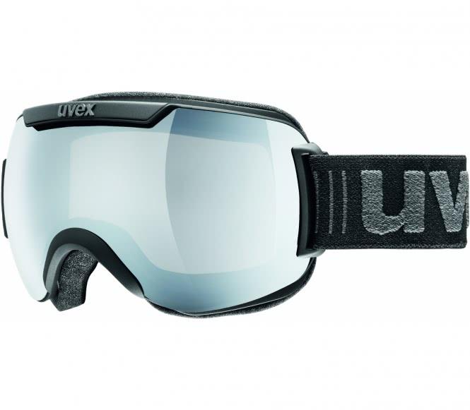 Uvex - Downhill 2000 Lm Skibrille (schwarz)