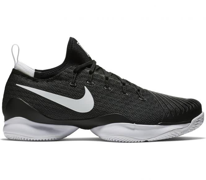 Nike - Air Zoom Ultra React Hommes Chaussure de tennis (noir/blanc) - EU 42,5 - US 9