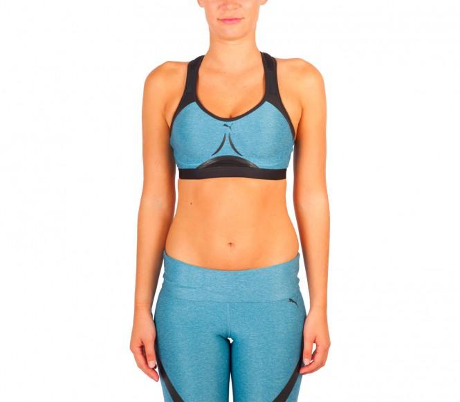 Puma POWERSHAPE Sport BH blue coral