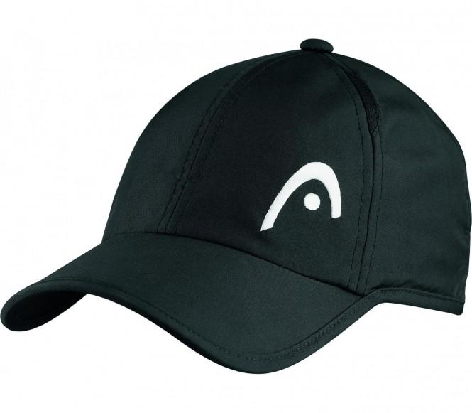 Pro Player Cap (schwarz)