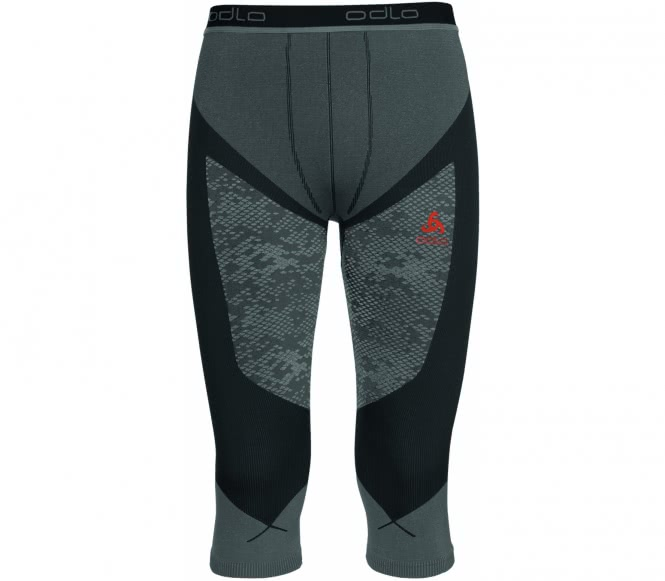 Odlo - Blackcomb Evoluiton Warm 3/4 Herren Funk...