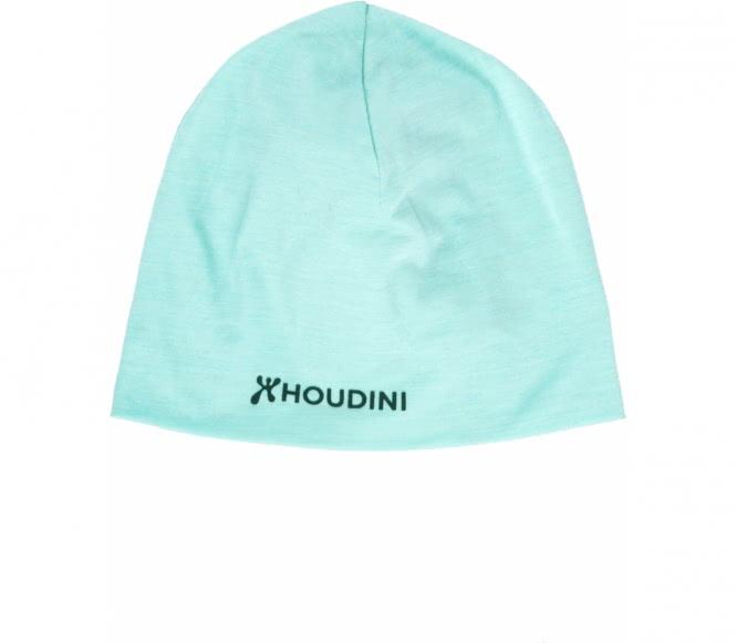 Houdini - Airborn Unisex Mütze (mint) - M
