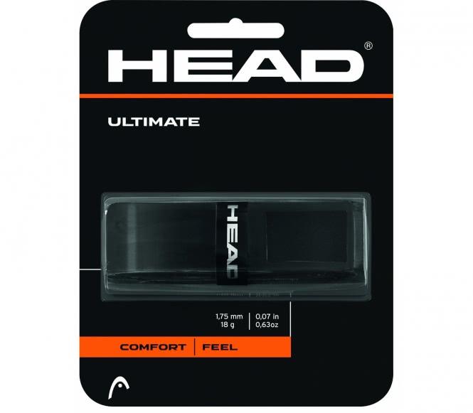 Head - Ultimate Basisband (schwarz)