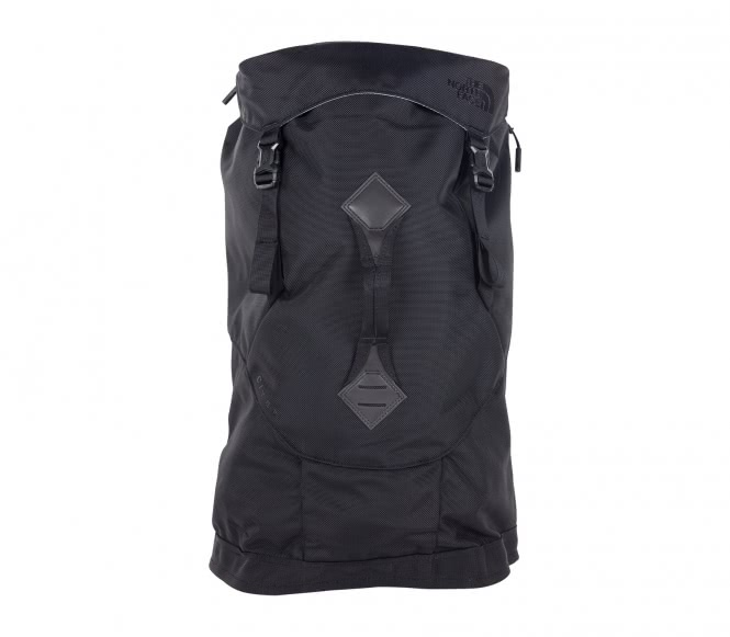 The North Face - Citer Unisex Daypack (schwarz)