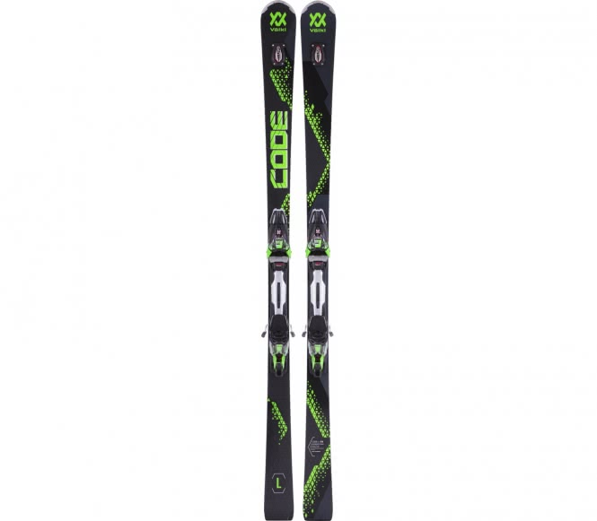 Völkl - Code L inkl. RMOTION 2 12 GW Ski mit Bi...