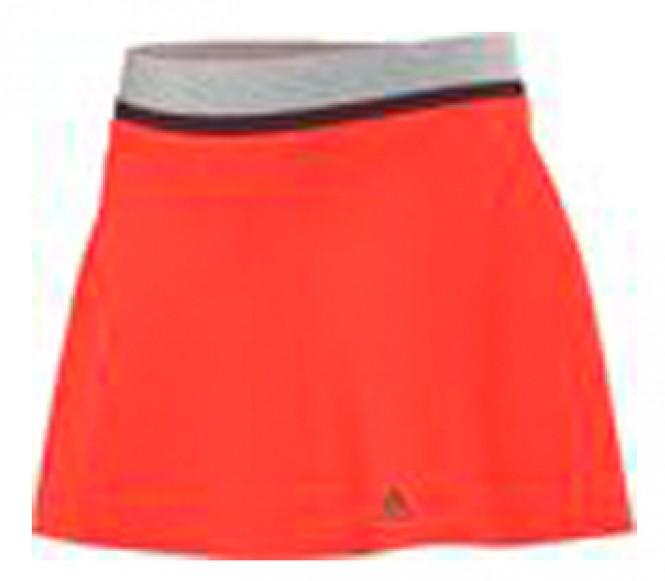 Adizero Junior Tennisrock (rot) - 164