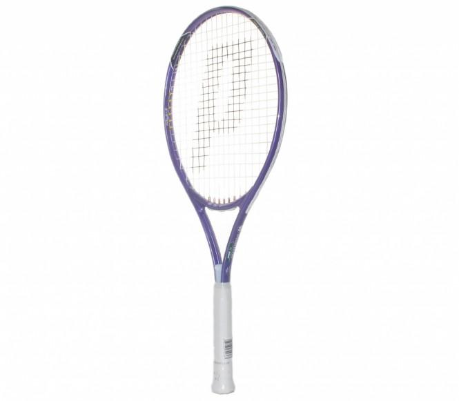 Prince Wimbledon Sharapova dark lila L3 (4 3/8) L3 (4 3/8)