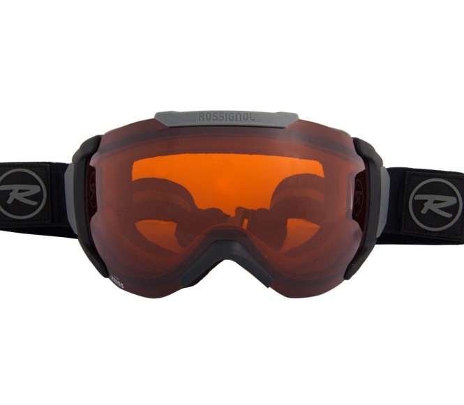 Maverick Sonar Skibrille (schwarz)