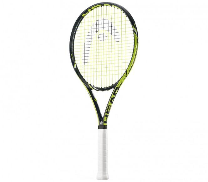 Head Graphene Extreme Pro (osträngad) tennisrack L4 (4 1/2)