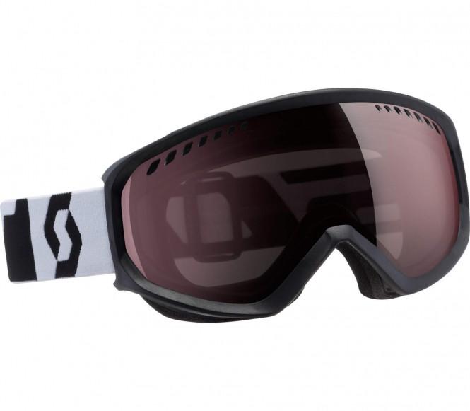 Faze Skibrille (schwarz/weiß)