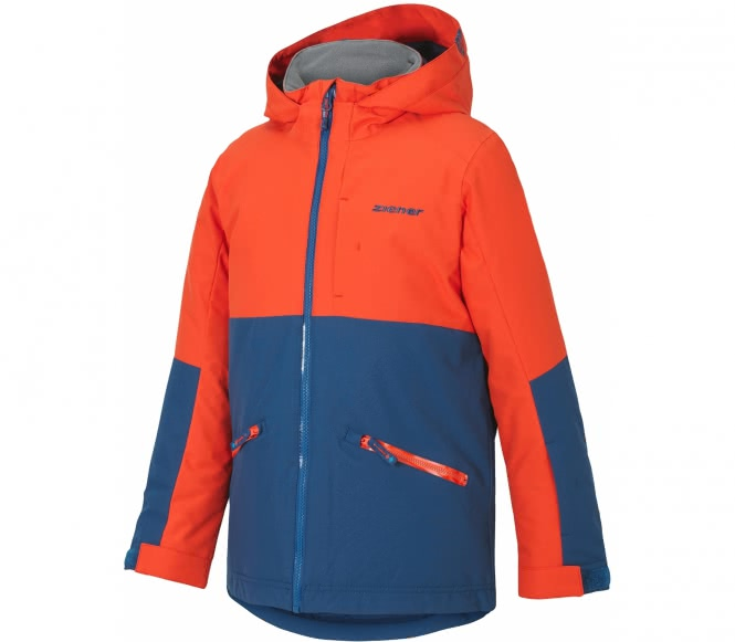 Arent Junior Skijacke (blau) - 152