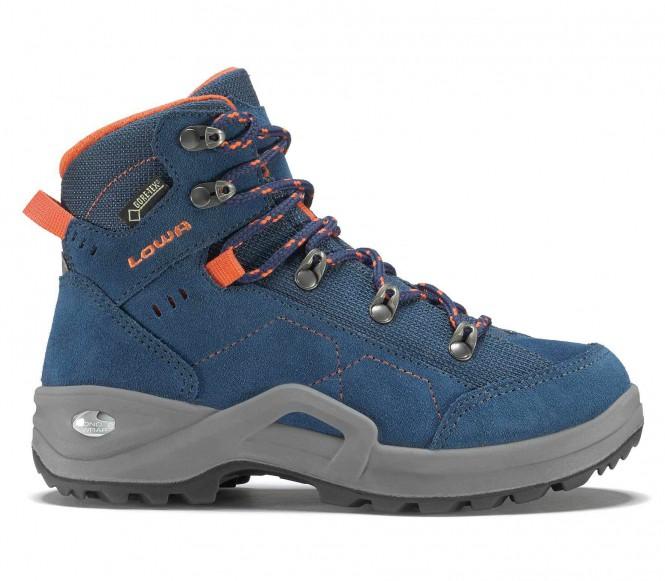 Lowa - Kody III GTX MID Kids Hikingschuh (blau/...