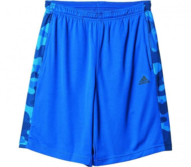 Adidas Clima 365 Heren Trainingskorte broek XL donker blauw