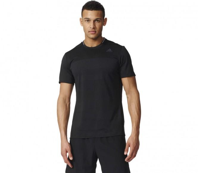 Adidas Supernova Shortsleeve Heren Hardloopshirt