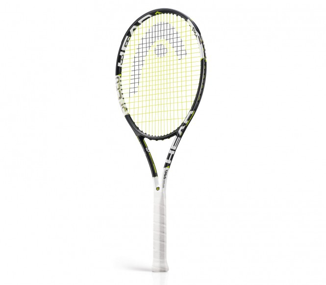 Head Graphene XT Speed Pro (unstrung) tennisrack L4 (4 1/2)