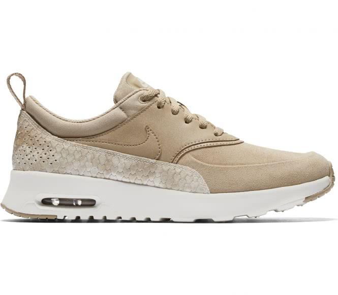Nike - Air Max Thea Premium Damen Sneaker (hell...