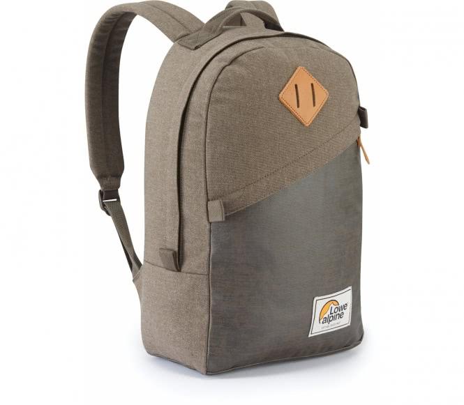 Lowe Alpine - Adventurer 20 Daypack (braun)